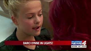 Download News 4 Exclusive Did Darci Lynne ever buy her mom that dishwasher Video