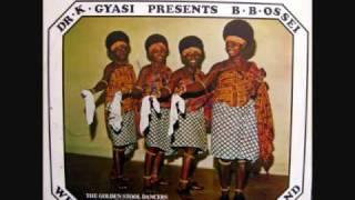Download Dr. K. Gyasi and his Nobel Kings ~ Yede Aba (medley) Video
