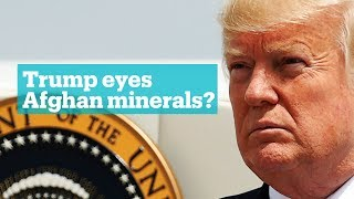 Download Minerals or terrorism: What's driving the US in Afghanistan? Video