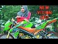 Download modifikasi vixion cewek hijab jari-jari 2017 new part 2 Video