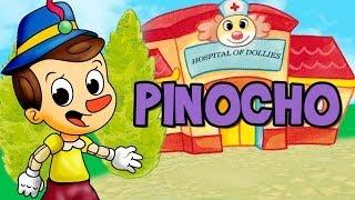 Download Pinocho canción (Canciones y Rondas Infantiles) Video
