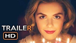 Download CHILLING ADVENTURES OF SABRINA Official Teaser Trailer (2018) Netflix TV Series HD Video