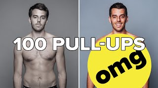Download I Did 100 Pull-Ups Every Day For 30 Days Video