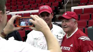 Download CALS Tailgate Video