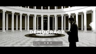 Download DEMOCRACY official international Trailer / documentary by David Bernet Video