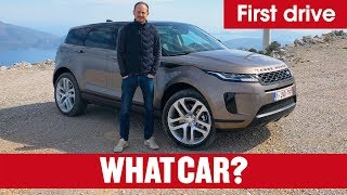 Download 2019 Range Rover Evoque review – why this all-new SUV is better than ever | What Car? Video