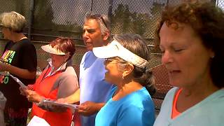 Download Song Performance: Pickleball was made for you and me Video
