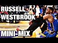 Download Mini-Mix #15: Russell Westbrook AVERAGES A Triple Double! Video