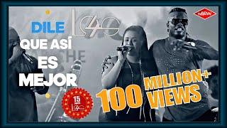 Download LOS 4 Ft. LOS BARRAZA - ESE HOMBRE - SALSA 2017 Video