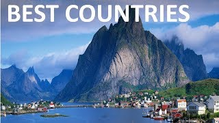 Download Top 10 Best Countries To Live In The World In 2019 Video