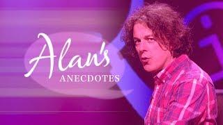 Download QI Compilation   Alan's Anecdotes Video