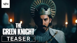 Download The Green Knight | Official Teaser Trailer HD | A24 Video