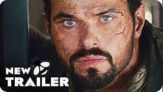 Download ORIGIN WARS Trailer UK (2017) The Osiris Child Video