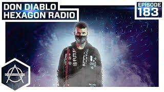 Download Hexagon Radio Episode 183 Video
