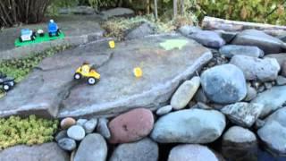 Download Yet Another Lego Mario Kart 4 Video
