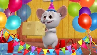 Download Happy Birthday Song | Kids Party Songs & Nursery Rhymes | Best Birthday Wishes & Songs Collection Video