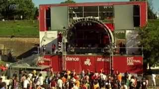 Download Vladimir Acic - EXITfestival 2006 by MPM studio (full dj set) Video