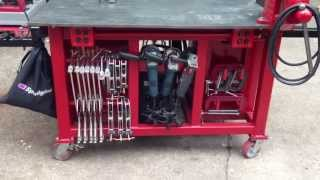 Download Welding Table Build Video