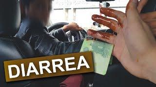 Download HACIENDO DEL BAÑO EN UBER (BROMA) Video