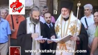 Download KÜTAHYA KİLİSESİNDE İLK KEZ DUA EDİLDİ ! Video