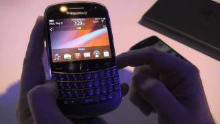 Download BlackBerry Bold 9930 / 9900 Full Hardware and BlackBerry 7 Software Walkthrough! Video