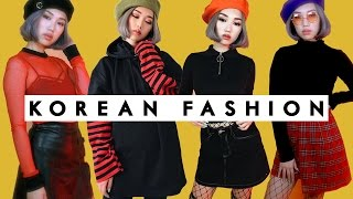 Download 🔥 KOREAN FASHION HAUL LOOKBOOK 🔥 Video