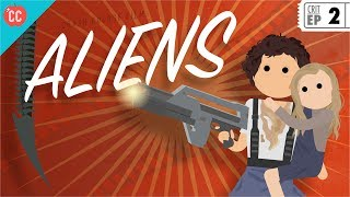 Download Aliens: Crash Course Film Criticism Video