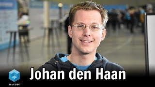 Download Johan den Haan, Mendix   Cloud Foundry Summit 2018 Video