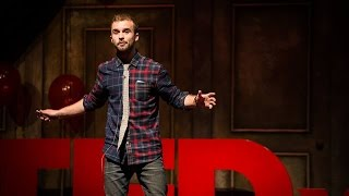 Download The Curious Person's Guide to Learning Anything   Stephen Robinson   TEDxUAlberta Video
