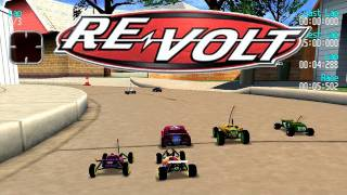 Download LGR - Re-Volt - PC Game Review Video
