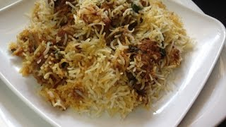 Download Mutton Biryani Recipe(Pakki Yakhni) - How To Make Mutton Biryani Recipe Video