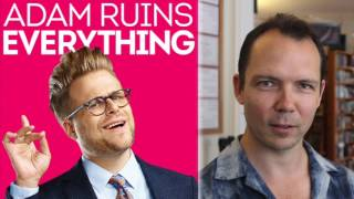 Download Adam Conover interviews Jonathan Blow about the Witness - Adam Ruins Everything podcast Video