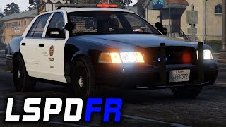 Download LSPDFR | E41 - I Need Backup!! (LAPD) Video