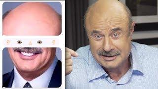 Download Dr Phil hosts Meme Review Video
