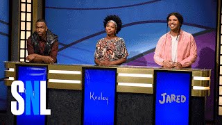 Download Black Jeopardy with Drake - SNL Video