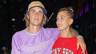 Download Justin Bieber & Hailey Baldwin Secretly Married Already? | Hollywoodlife Video