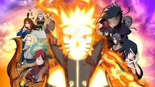 Download DESCARGAR NARUTO SHIPPUDEN LEGENDS V1 MUGEN 2014 Video