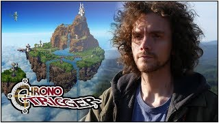 Download Chrono Trigger - Corridors of Time (Lyric Cover by Josiah Everhart ft. RichaadEB) Video
