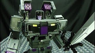Download Transform Mission POWERTRAIN (Motormaster): EmGo's Transformers Reviews N' Stuff Video