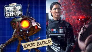Download Star Wars: Battlefront II - DIY Prop Shop Video