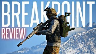 Download Ghost Recon: Breakpoint is the worst-designed GR game yet - Reviewski Video