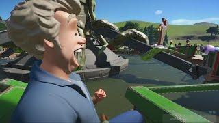 Download Planet Coaster: Quick Look Video