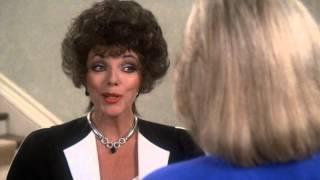 Download Dynasty - Season 5 - Episode 3 - Alexis fires a warning shot at Krystle Video