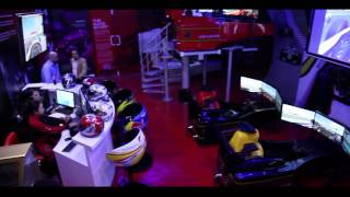Download The finest gaming center in the UAE. Xxtreme Simulation Video