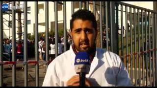 Download طلبة كلية الطب ببن عكنون بالعاصمة يواصلون إضرابهم لليوم الخامس على التوالي Video