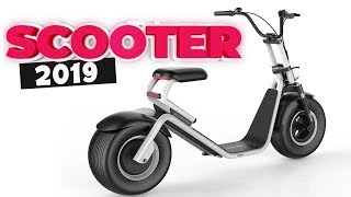 Download TOP 5 Fat Tire Electric Scooters Innovation 2019 Video