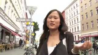 Download Berlin with a Student from the US | Discover Germany Video