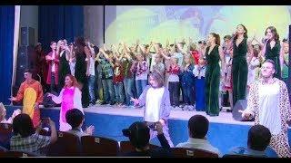 Download На берегу Обской губы состоялся фестиваль «Дыхание Арктики» Video