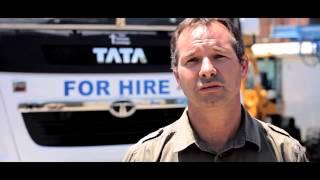 Download Tata Prima South Africa Video
