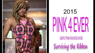 Download Pink4 Ever Fashion Show 2015 Trailer Video